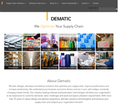 Dematic Competitors, Revenue and Employees - Owler Company