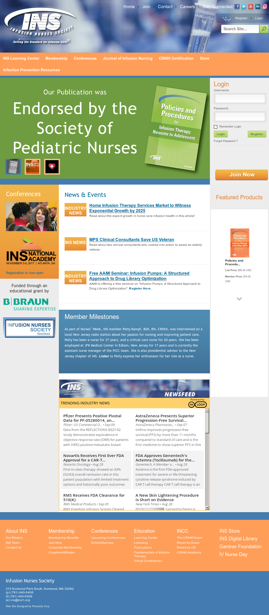 Ins1 Competitors Revenue And Employees Owler Company Profile