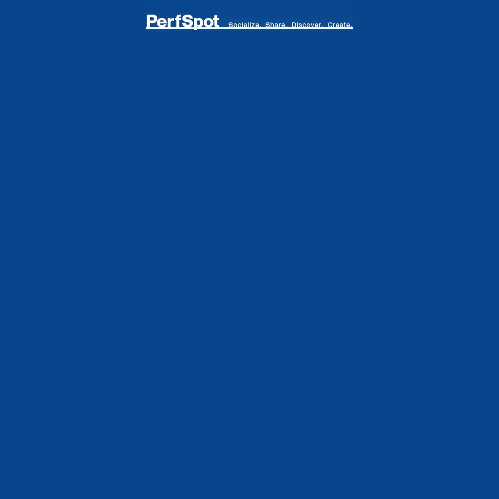 perfspot dating site