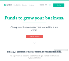 Fundbox Competitors, Revenue and Employees - Owler Company