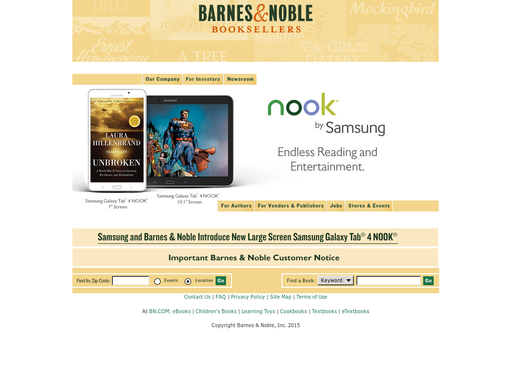 contrast amazon and barnes and noble website About credit card requirement to purchase and access nook content about the apple ebook settlement trouble accessing nook content.