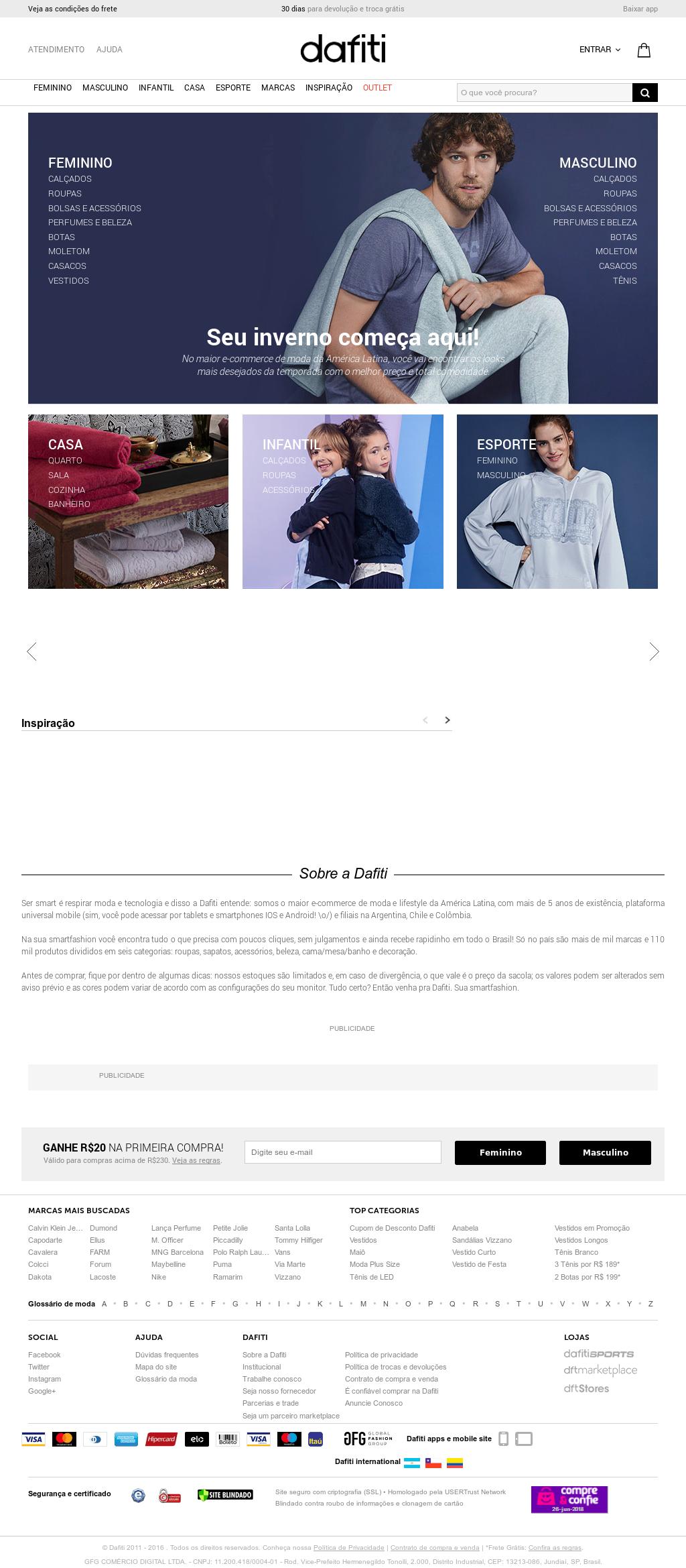 50e44a5f Dafiti Competitors, Revenue and Employees - Owler Company Profile