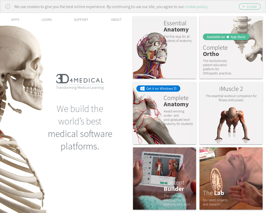 3D4Medical Competitors, Revenue and Employees - Owler Company Profile