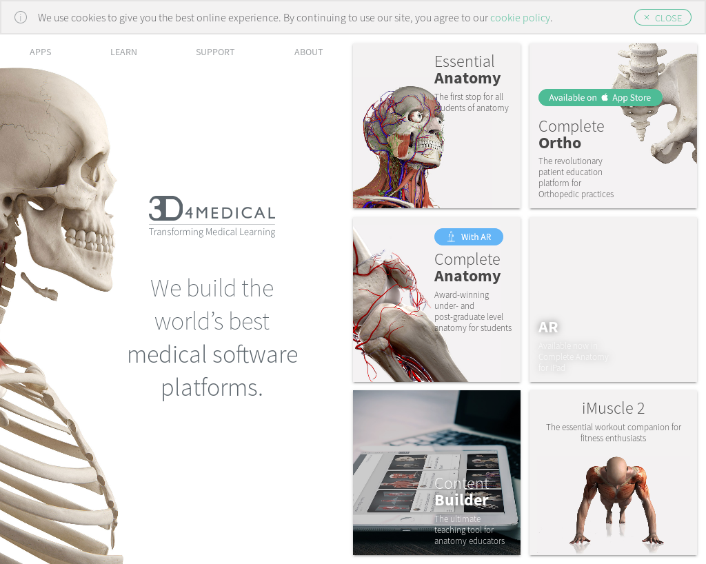3d4medical Competitors Revenue And Employees Owler Company Profile