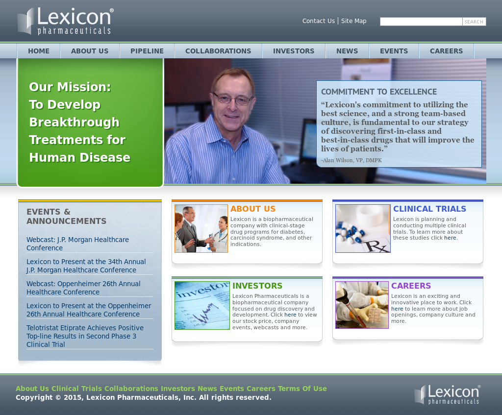 Lexicon Competitors, Revenue and Employees - Owler Company