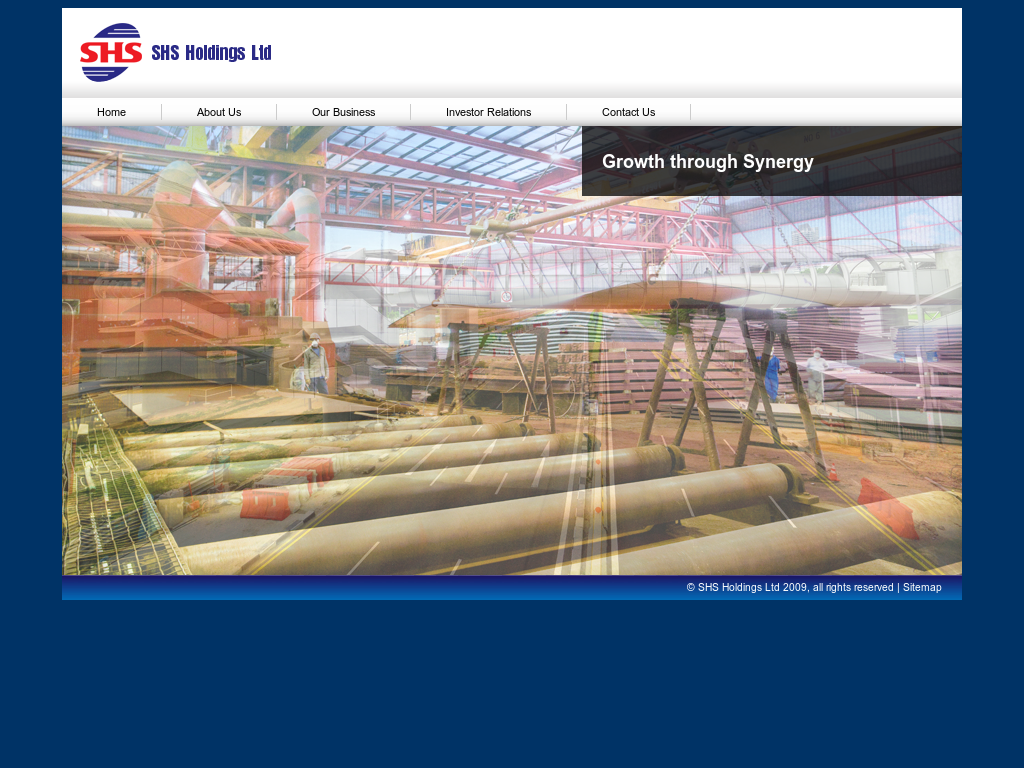 Owler Reports - See Hup Seng: SHS : Proposed Diversification To