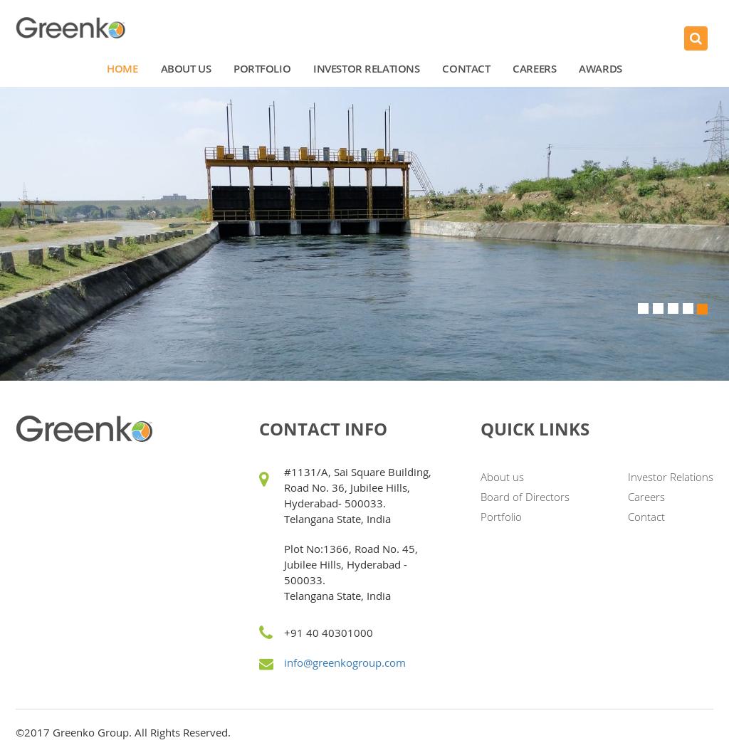 Greenko Competitors Revenue And Employees Owler Company