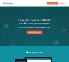 Lumosity Competitors, Revenue and Employees - Owler Company Profile