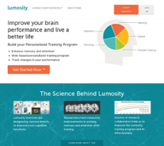 Lumosity Competitors, Revenue and Employees - Owler Company