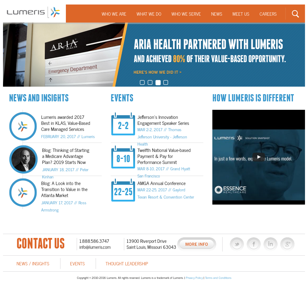 Lumeris Competitors, Revenue and Employees - Owler Company
