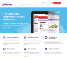 Achievers Competitors, Revenue and Employees - Owler Company Profile