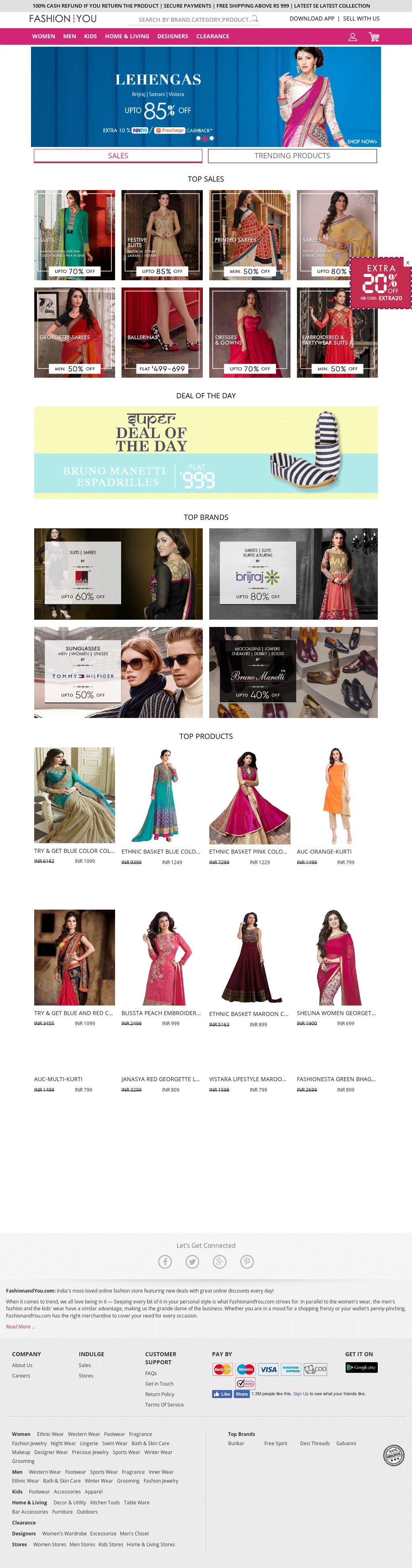 Fashionandyou Competitors Revenue And Employees Owler Company Profile Dress Wanita Viva