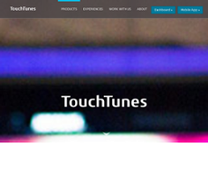 TouchTunes Competitors, Revenue and Employees - Owler