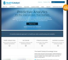 health catalyst ipo