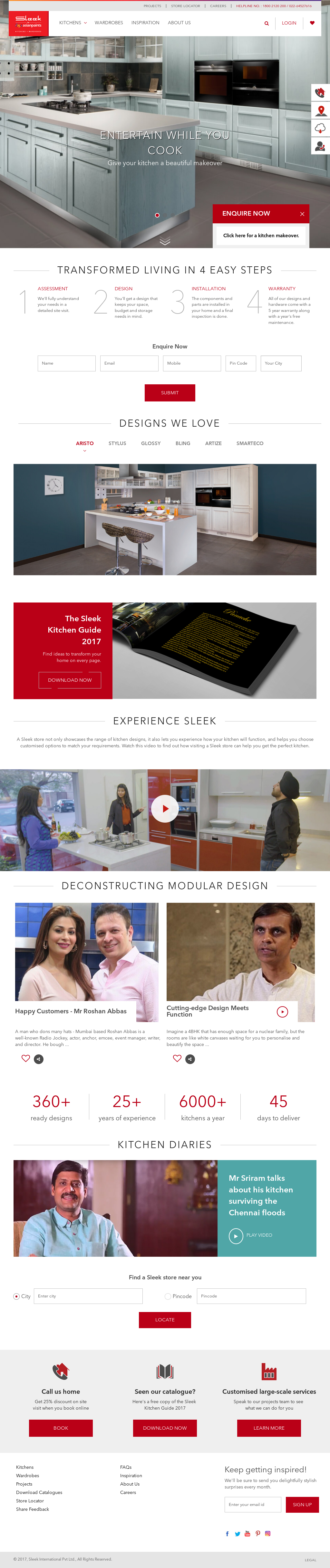 Sleek Competitors, Revenue and Employees - Owler Company Profile