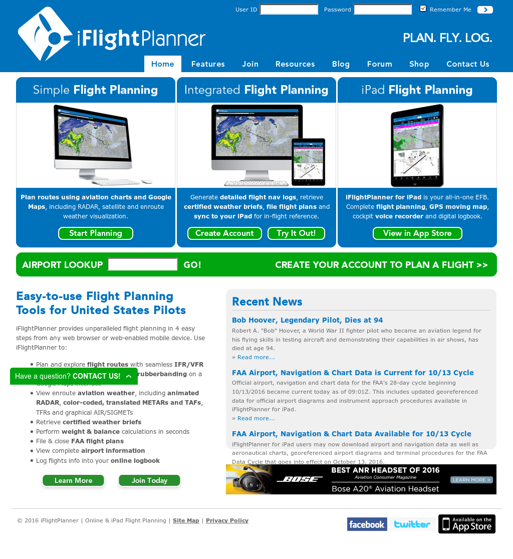 iFlightPlanner Competitors, Revenue and Employees - Owler Company