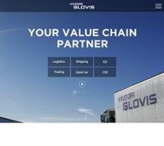 Hyundai Glovis Competitors, Revenue and Employees - Owler Company