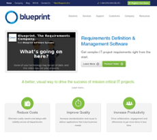 Blueprint competitors revenue and employees company profile on owler blueprint website history malvernweather Choice Image