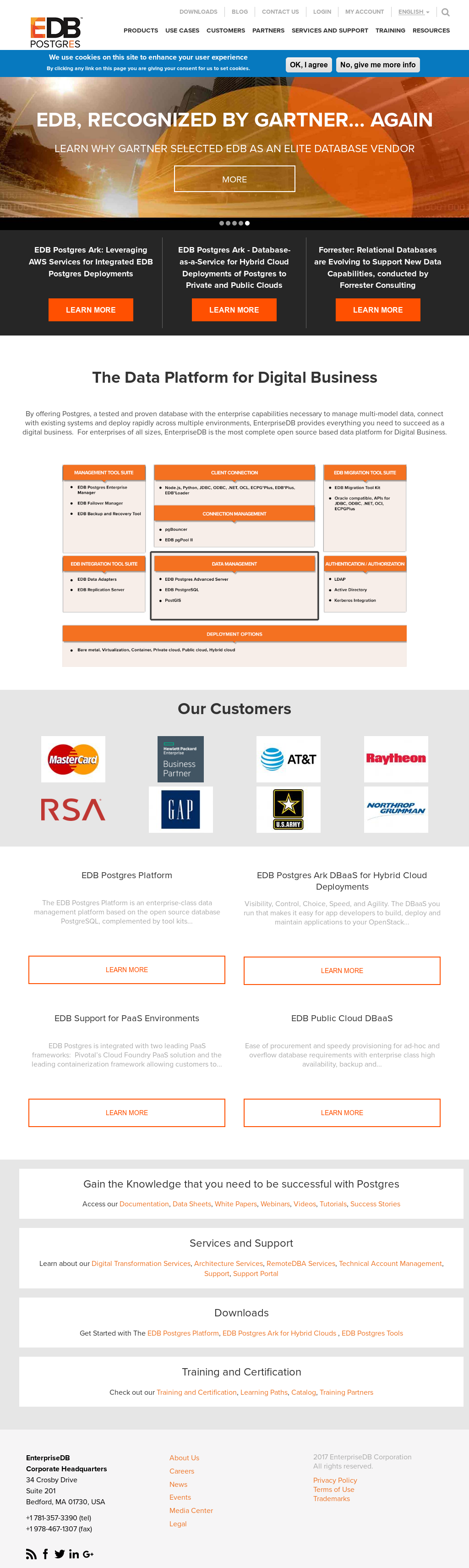EDB Competitors, Revenue and Employees - Owler Company Profile