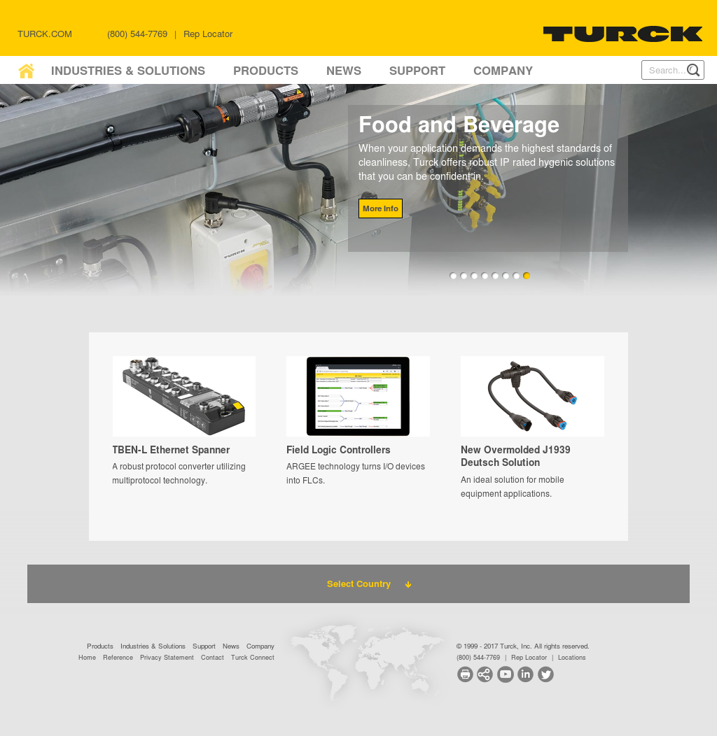 TURCK Competitors, Revenue and Employees - Owler Company Profile
