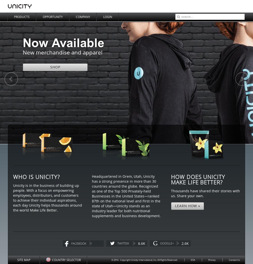 Unicity competitors revenue and employees owler company profile colourmoves