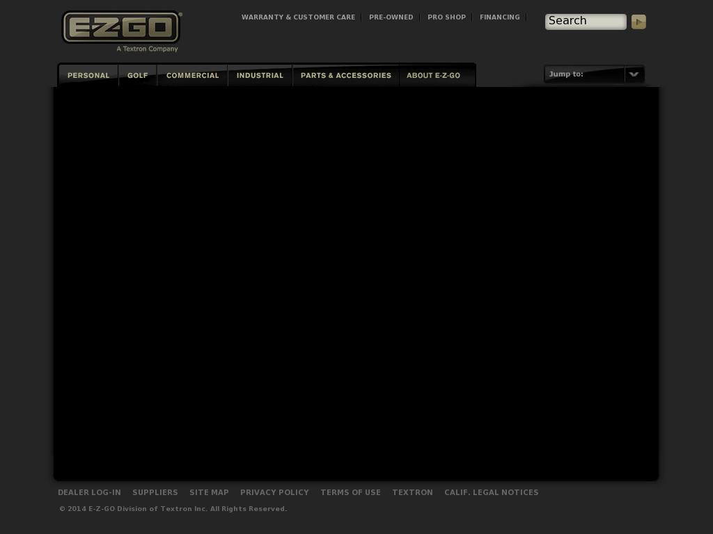 E-Z-GO Competitors, Revenue and Employees - Owler Company