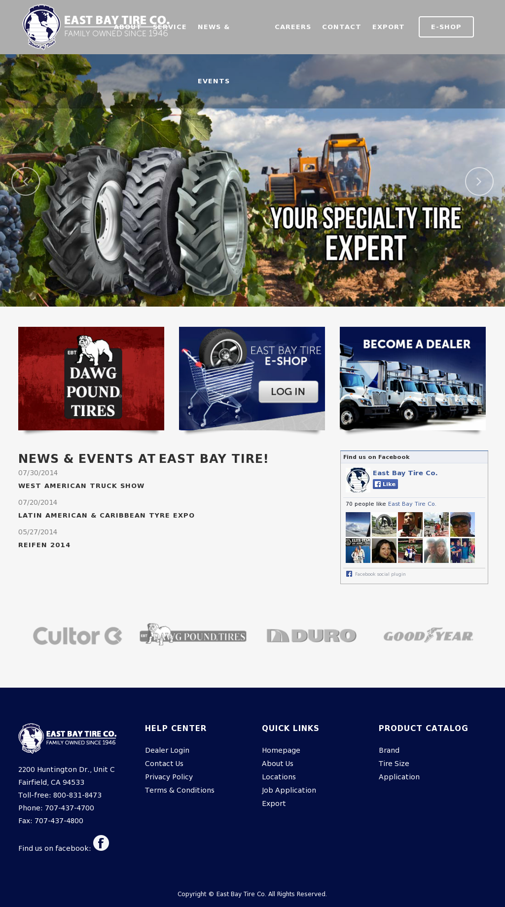 East Bay Tire >> Eastbaytire Competitors Revenue And Employees Owler Company Profile