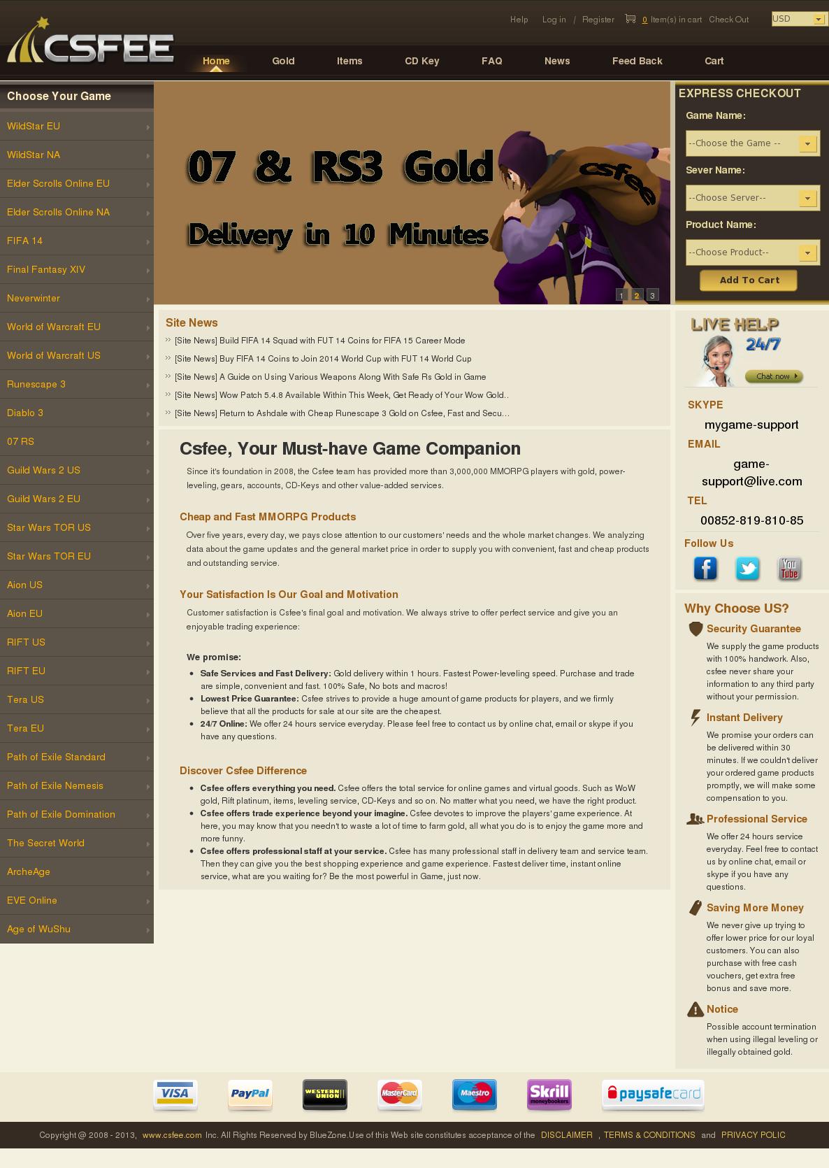 Csfee Competitors, Revenue and Employees - Owler Company Profile