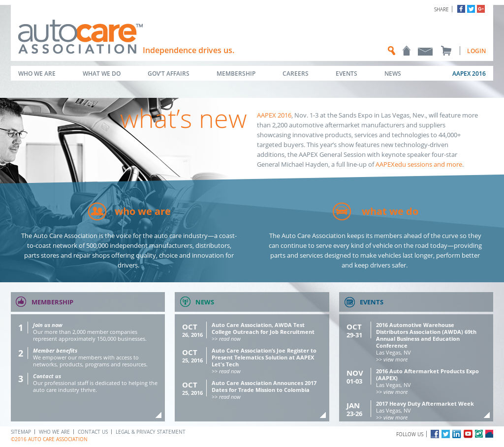 Owler Reports Press Release Auto Care Epicor Named
