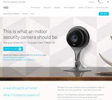 Dropcam Competitors, Revenue and Employees - Owler Company