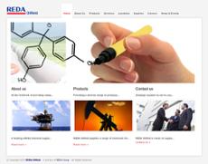 REDA Oilfield Competitors, Revenue and Employees - Owler Company Profile