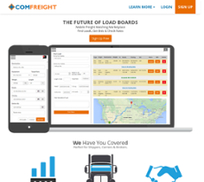 ComFreight Competitors, Revenue and Employees - Owler