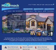Oct 2015  sc 1 st  Owler & Mccormack Roofing Construction u0026 Energy Solutions Company Profile ... memphite.com