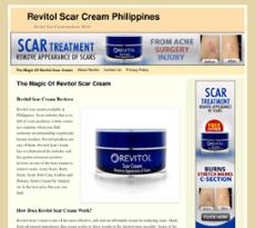 Revitol Scar Cream Philippines Competitors Revenue And Employees