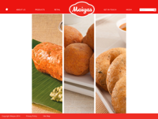 Maiyas Competitors, Revenue and Employees - Owler Company Profile