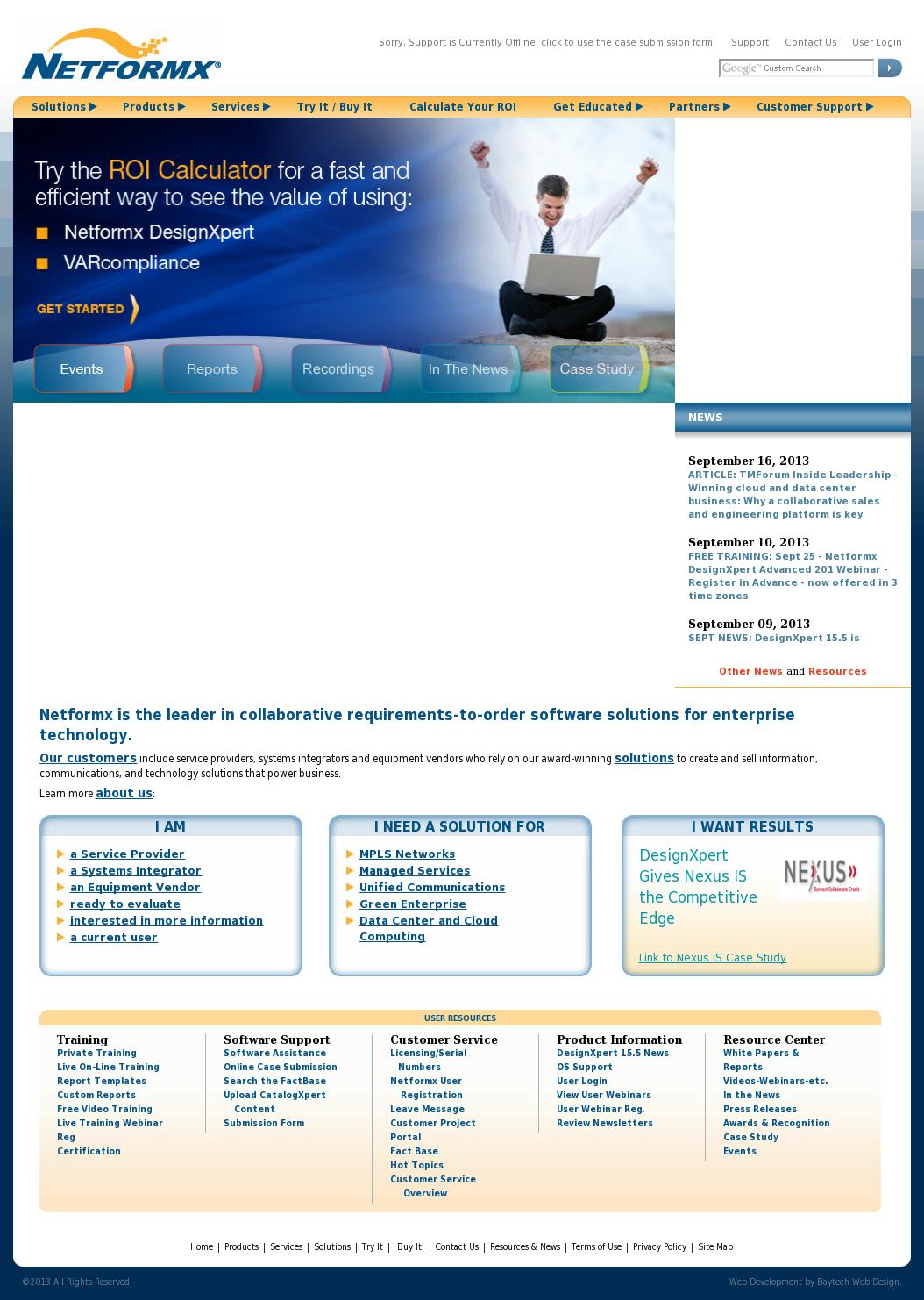 Netformx Competitors, Revenue and Employees - Owler Company