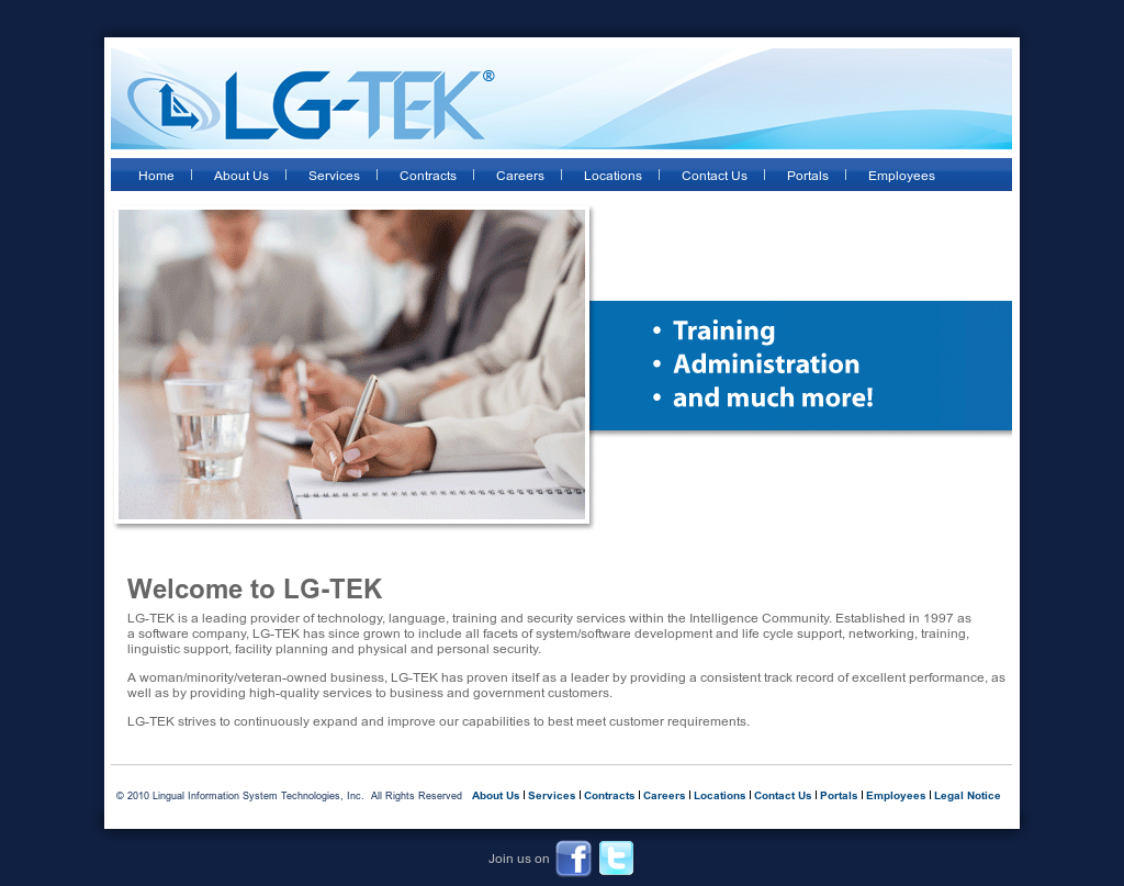 Lg Tek Competitors, Revenue and Employees - Owler Company