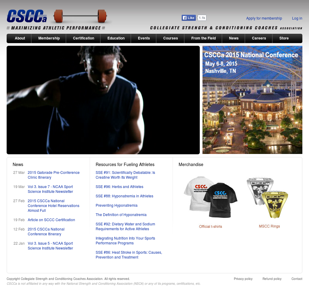 Cscca Competitors Revenue And Employees Owler Company Profile