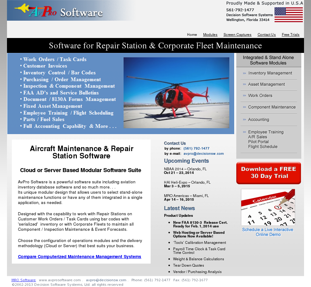 AvPro Software Competitors, Revenue and Employees - Owler Company