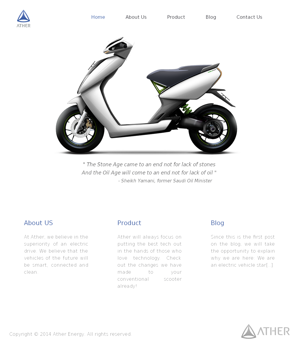 Ather Energy Competitors, Revenue and Employees - Owler Company Profile