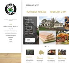 Cedar Creek Competitors, Revenue and Employees - Owler Company Profile