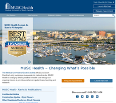 MUSC Health Competitors, Revenue and Employees - Owler