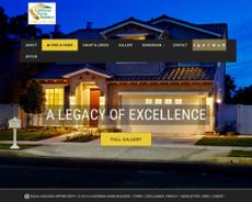 California Home Builders Company Profile