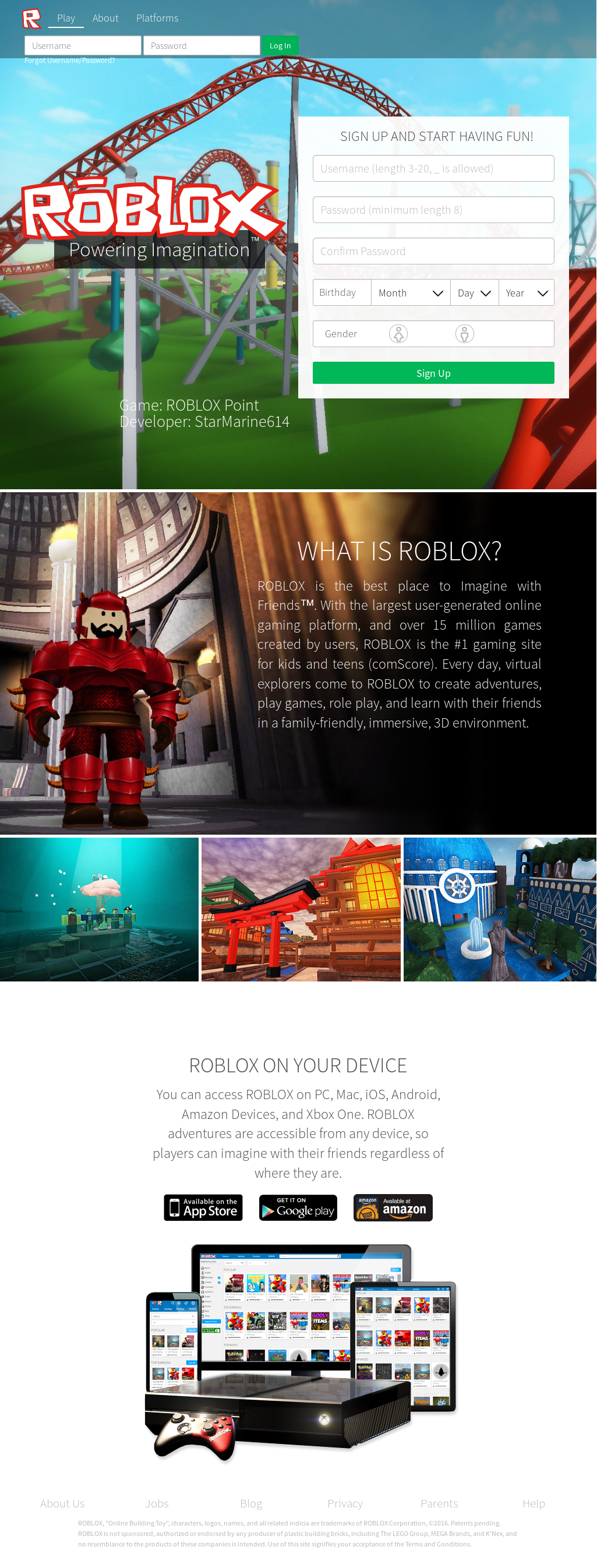 Roblox Competitors Revenue And Employees Owler Company Profile