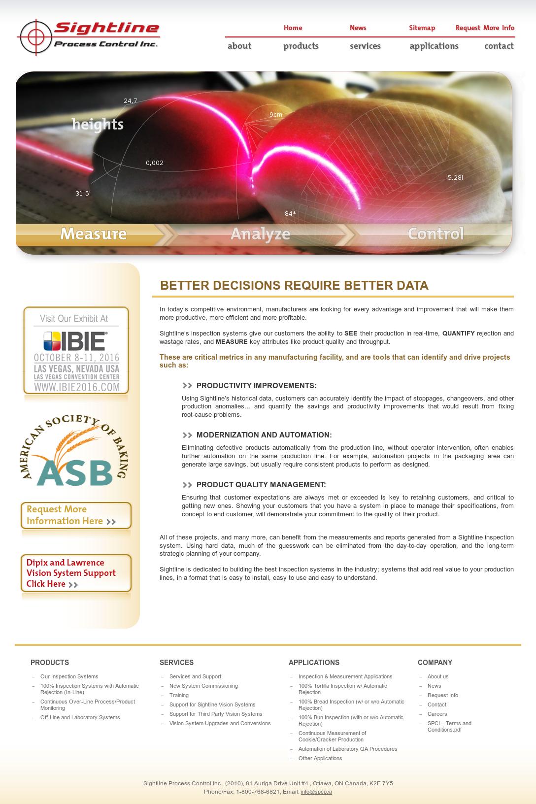 Spci Competitors, Revenue and Employees - Owler Company Profile