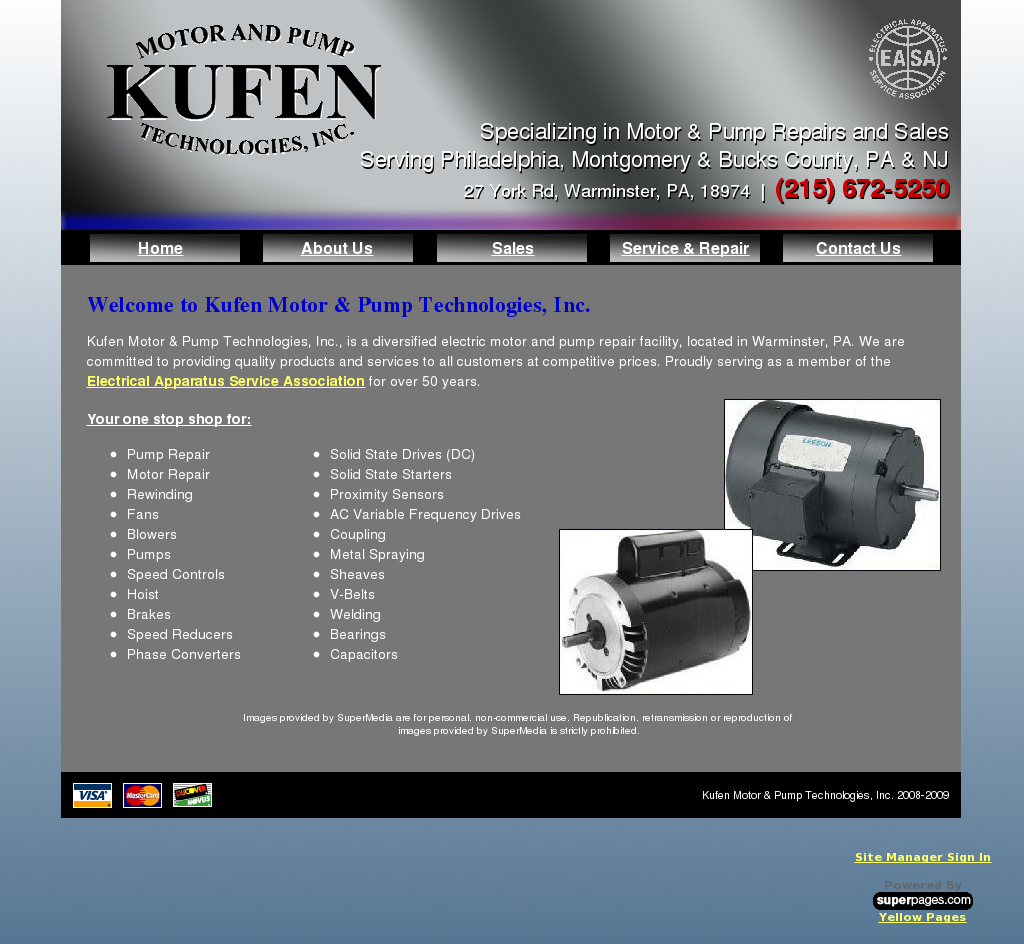 Kufen Motor Pump Technologies Compeors Revenue And Employees Owler Company Profile