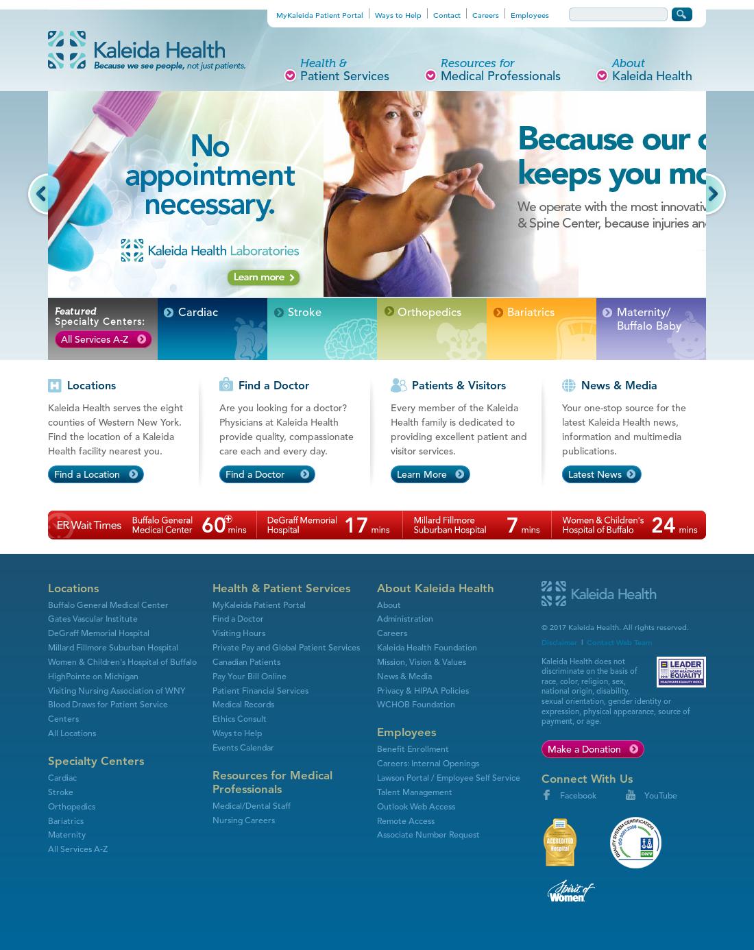 Chi Health Careers