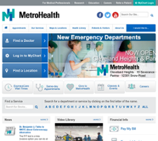 MetroHealth Competitors, Revenue and Employees - Owler