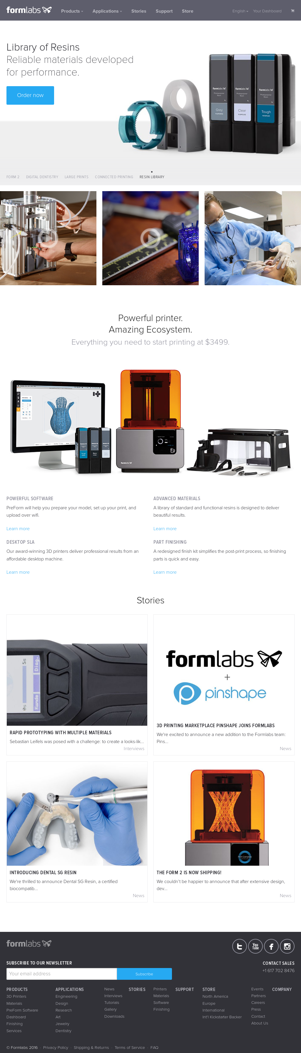 Formlabs Competitors, Revenue and Employees - Owler Company