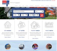 Mel Foster website history